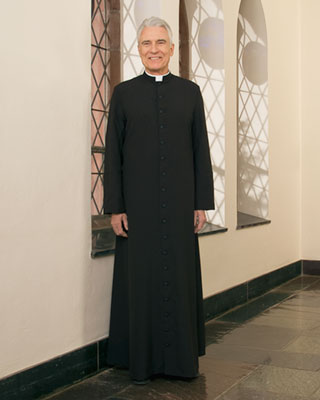 roman southport clergy cassock