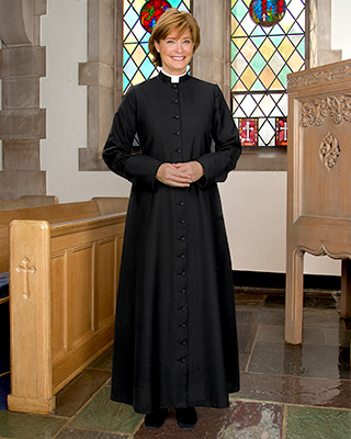 roman cassocks for women