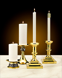 church candles refillable liquid candles cm almy
