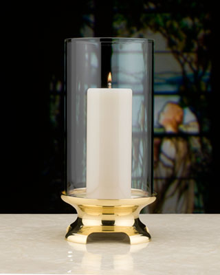 liquid church candles 3 inch diameter