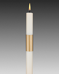 church candle joiners