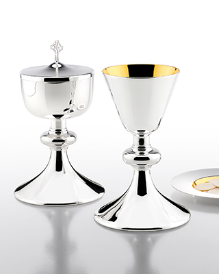 hampshire chalice collection