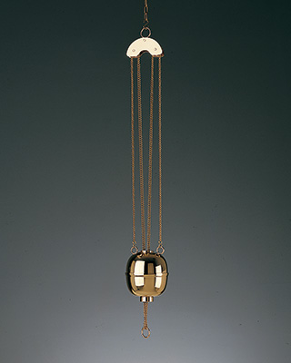 hanging lamp balance weights