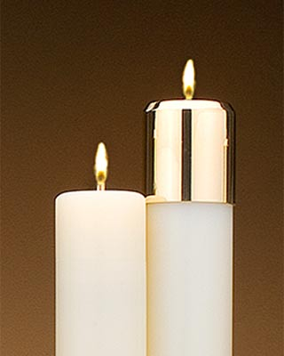 CM Almy | Clearance Kerry Collection Liquid Altar Candles