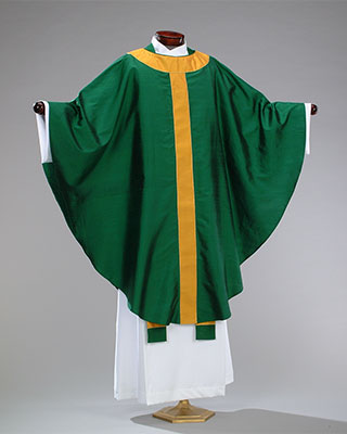 chasuble and stole 5616