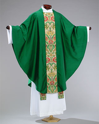 chasuble and stole 56331
