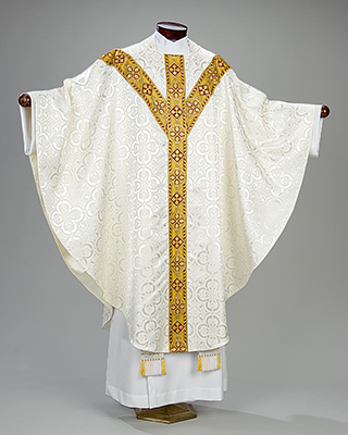 chasuble and stole 5651