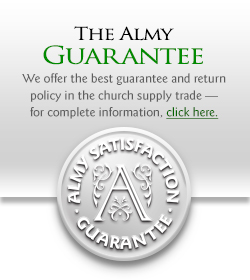 The Almy Guarantee