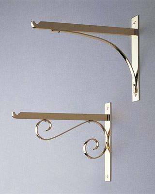 Cm Almy Ceiling And Wall Brackets