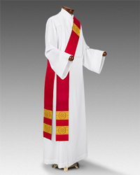 CM Almy I Clergy Stoles - Clearance